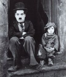 Чарли и Хлапето