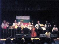 Концертът в Бостън
