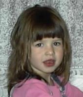 Симона преди болестта