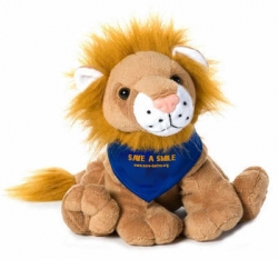 """Подарък за вас – лъвчето на """" Спаси, дари на...""""!"""